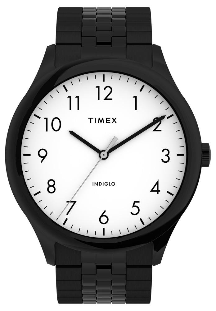 Timex TW2U39800 - zegarek męski