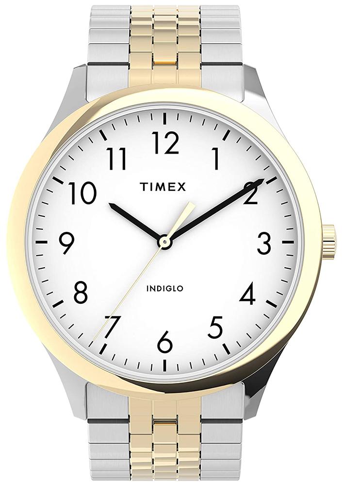 Timex TW2U40000 - zegarek męski