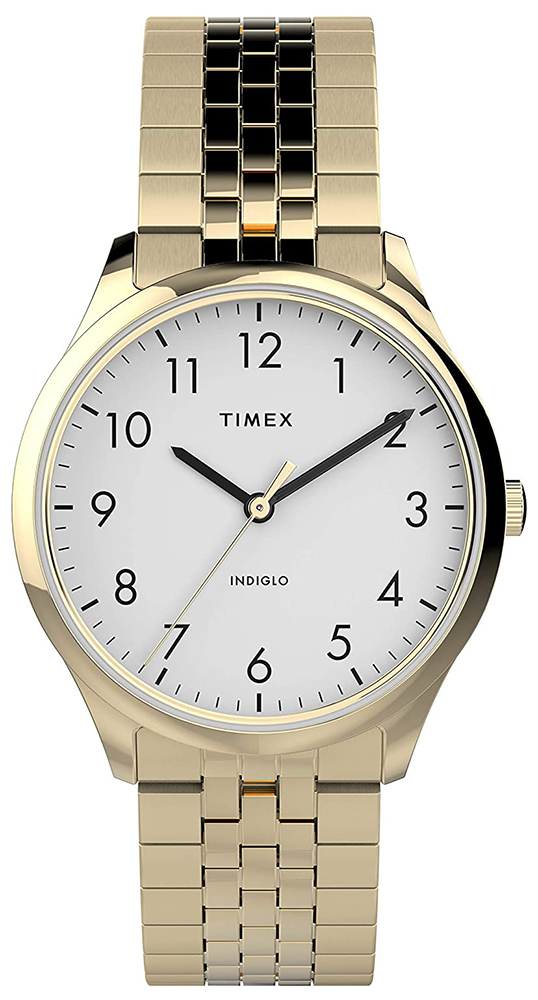 Timex TW2U40100 - zegarek damski