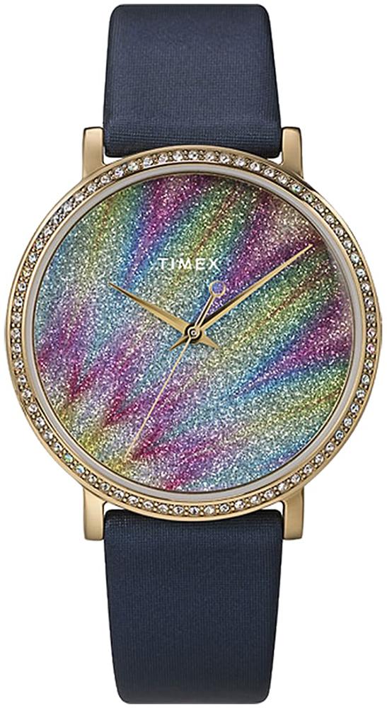Timex TW2U40800 - zegarek damski
