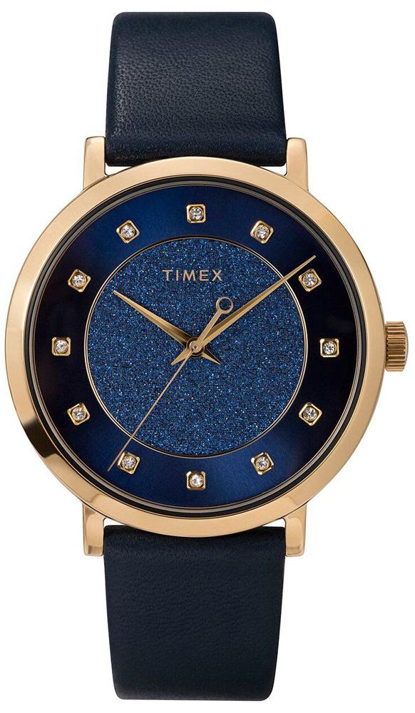Timex TW2U41100 - zegarek damski