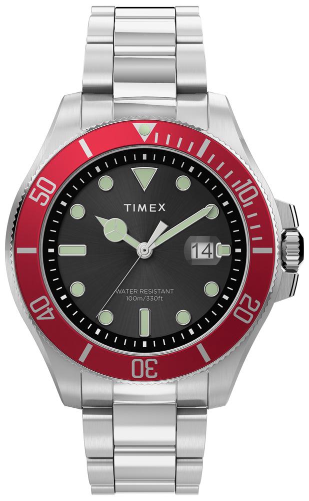 Timex TW2U41700 - zegarek męski