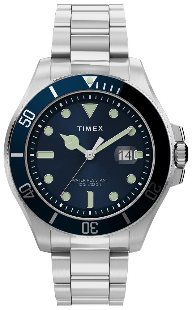 Timex TW2U41900 - zegarek męski