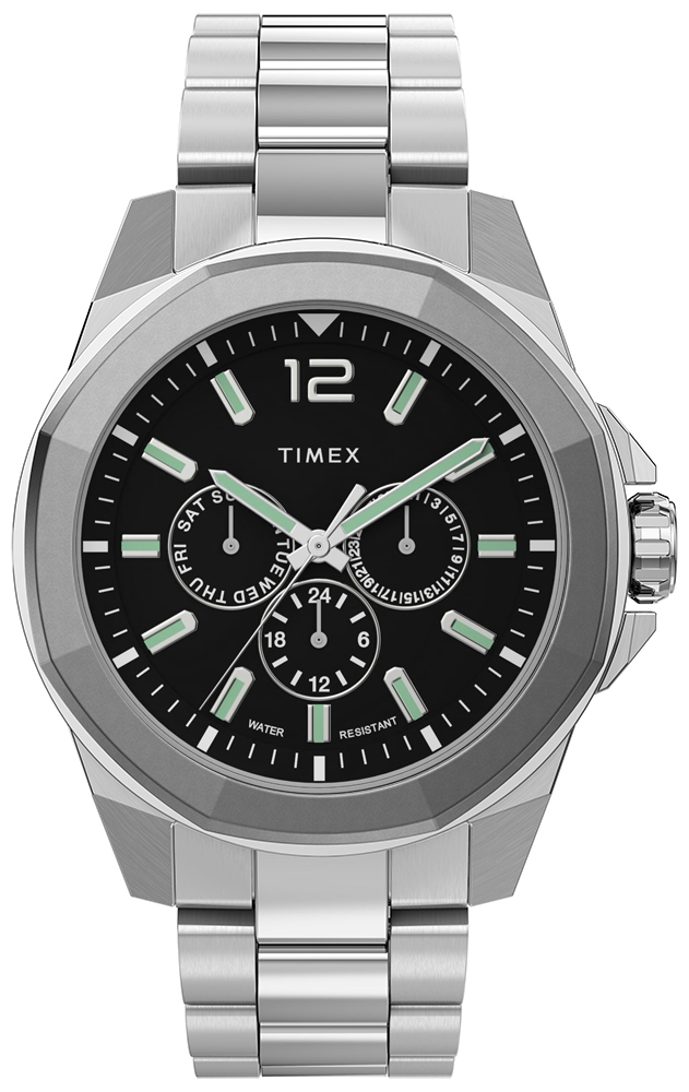 Timex TW2U42600 - zegarek męski