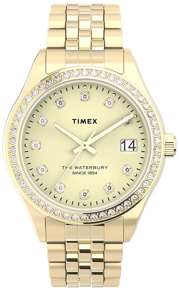 Timex TW2U53800 - zegarek damski