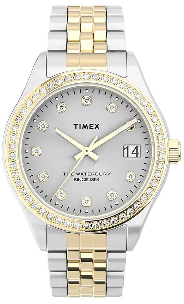 Timex TW2U53900 - zegarek damski