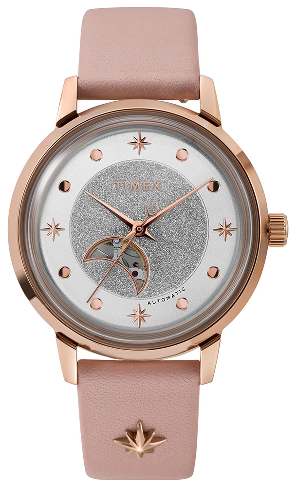 Timex TW2U54700 - zegarek damski