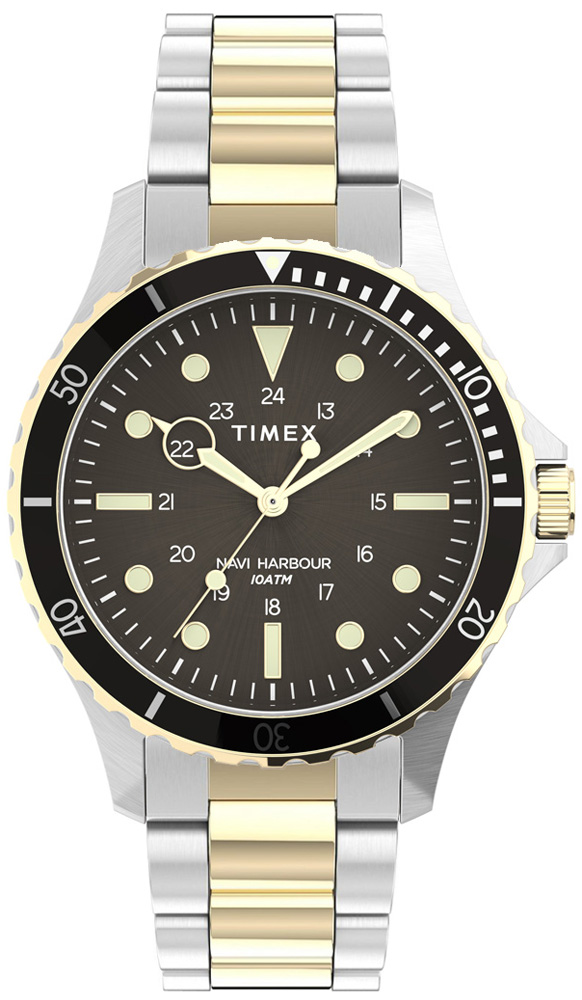 Timex TW2U55500 - zegarek męski