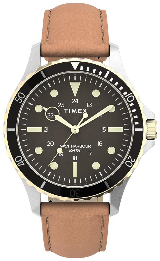 Timex TW2U55600 - zegarek męski