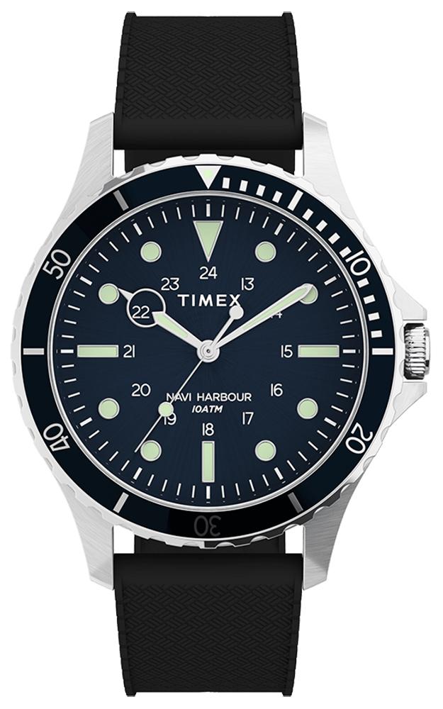 Timex TW2U55700 - zegarek męski
