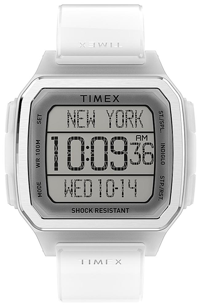 Timex TW2U56300 - zegarek męski