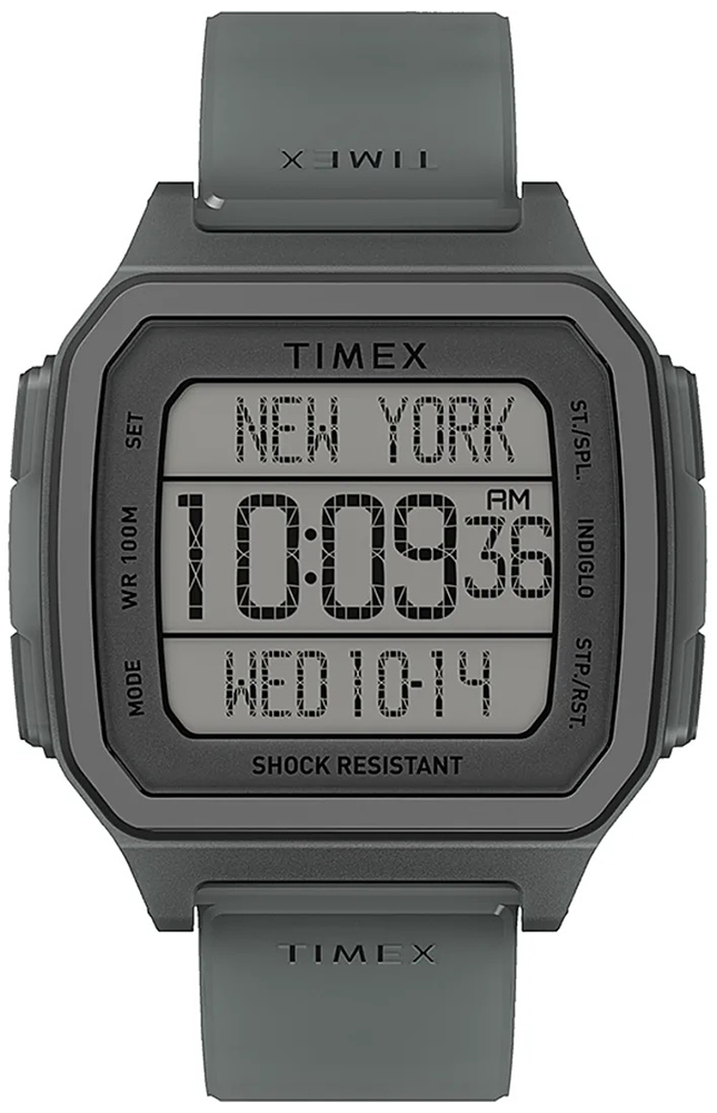 Timex TW2U56400 - zegarek męski