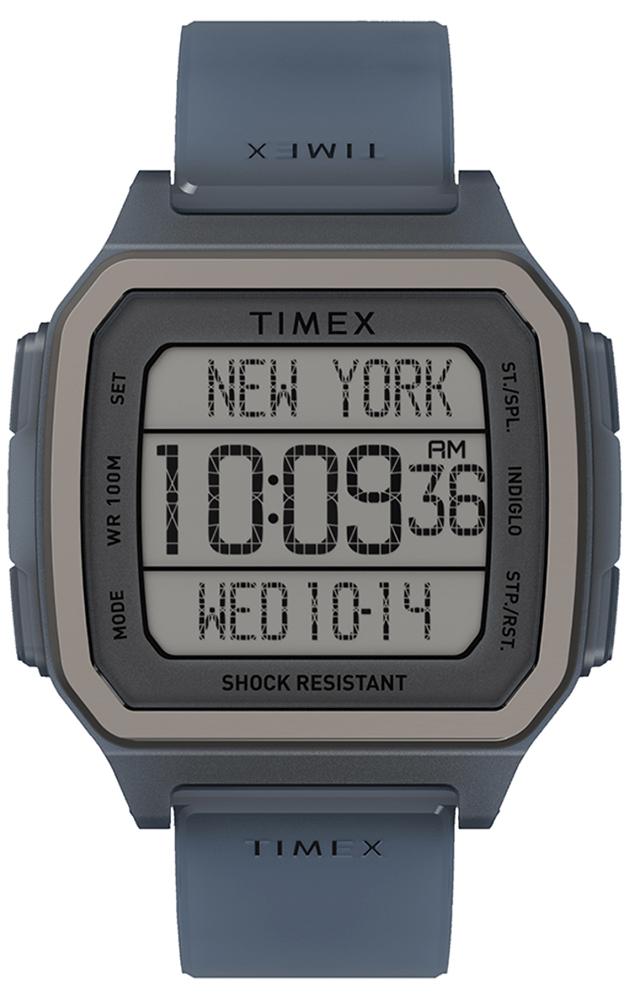 Timex TW2U56500 - zegarek męski