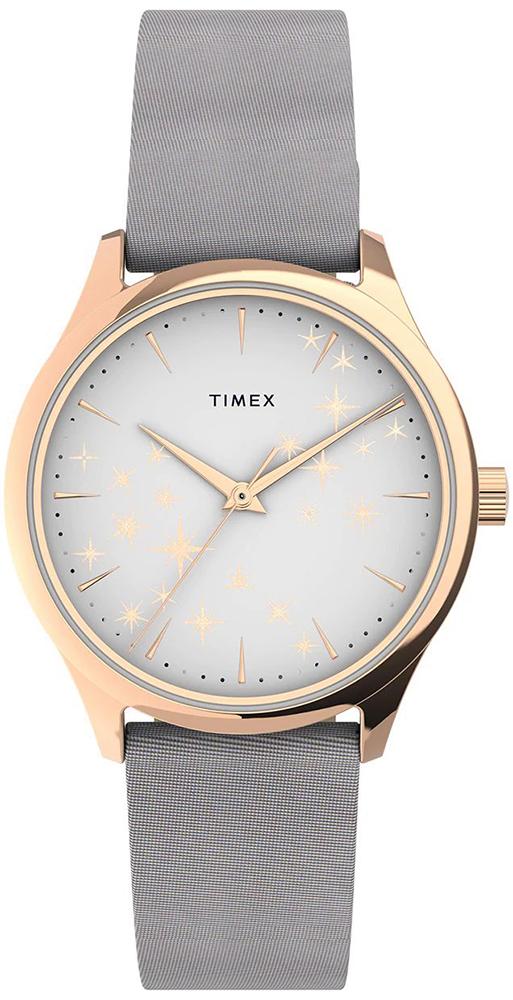Timex TW2U57200 - zegarek damski
