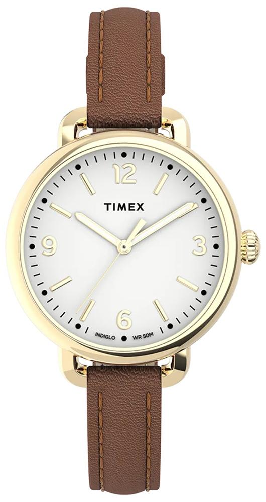 Timex TW2U60000 - zegarek damski