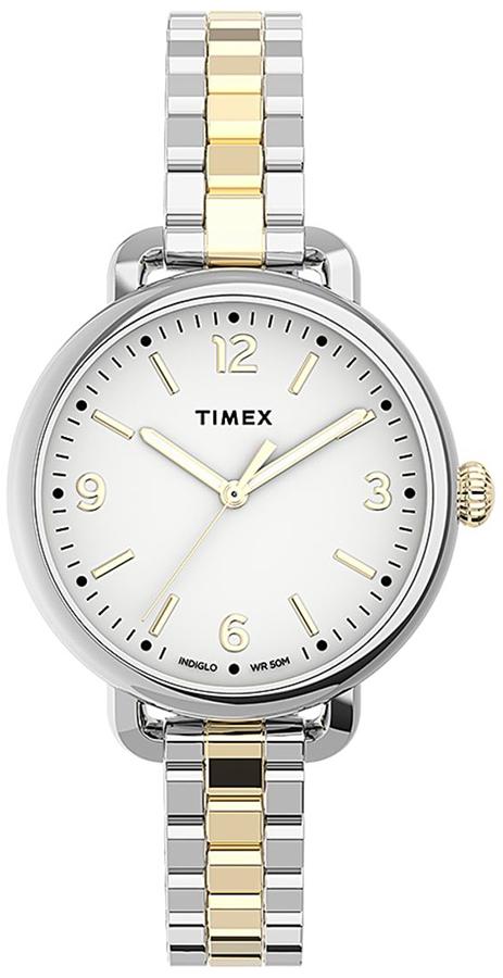 Timex TW2U60200 - zegarek damski