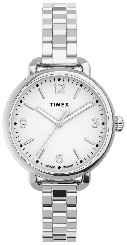 Timex TW2U60300 - zegarek damski
