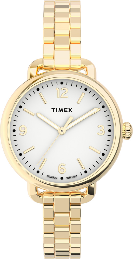 Timex TW2U60600 - zegarek damski