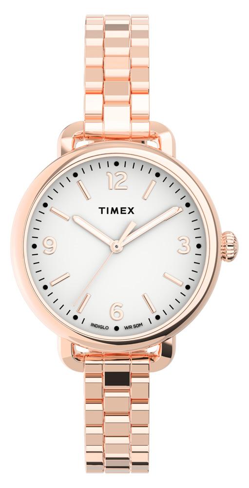Timex TW2U60700 - zegarek damski