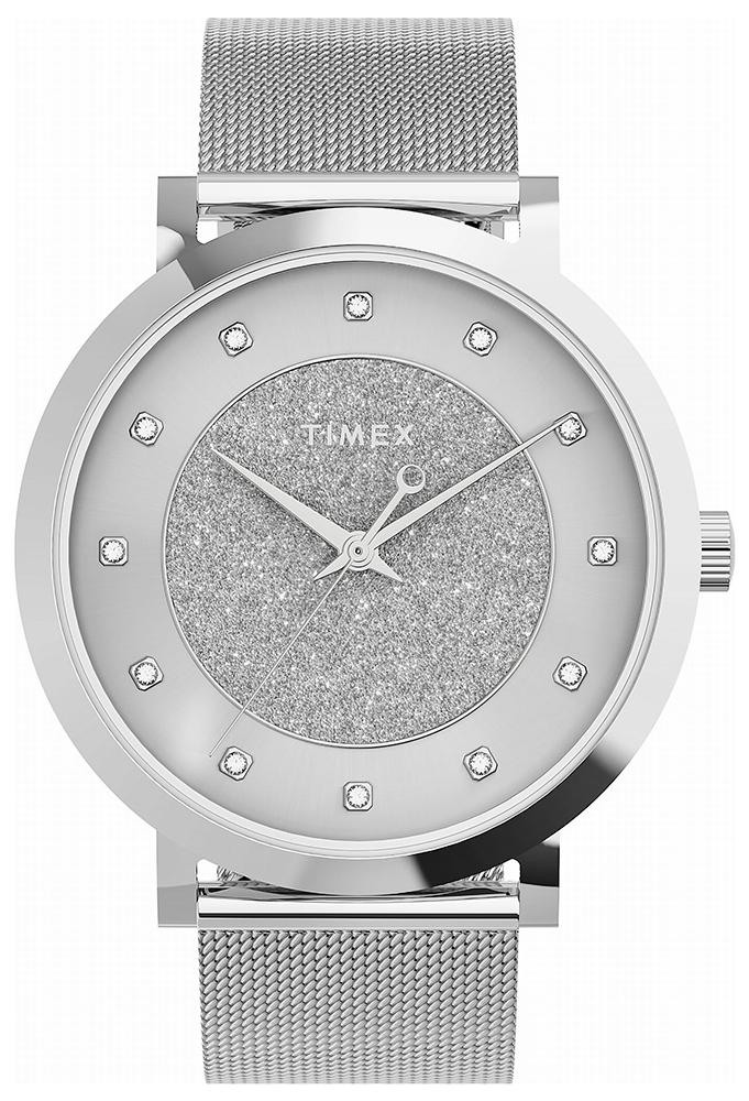 Timex TW2U67000 - zegarek damski