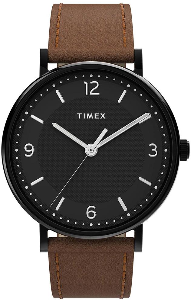 Timex TW2U67400 - zegarek męski