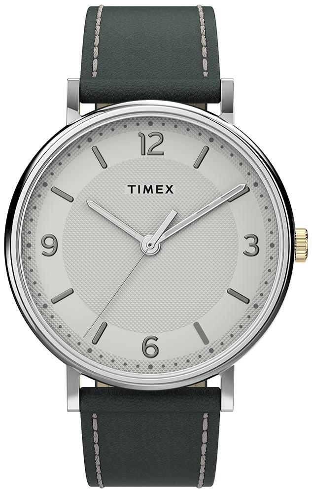 Timex TW2U67500 - zegarek męski