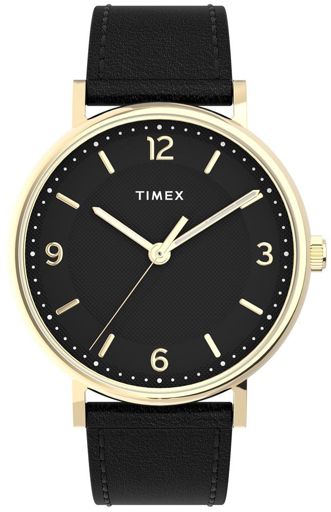 Timex TW2U67600 - zegarek męski