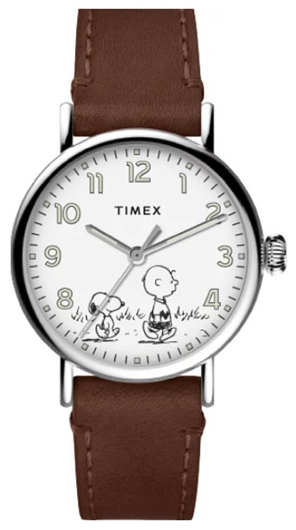 Timex TW2U71000 - zegarek męski