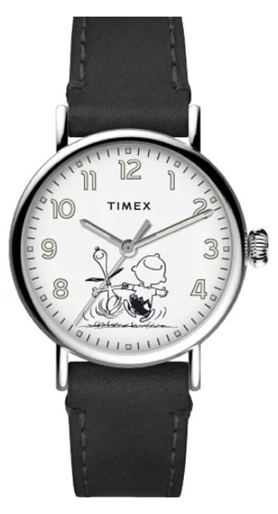 Timex TW2U71100 - zegarek męski