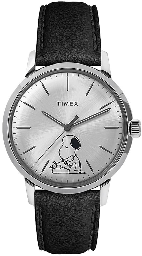 Timex TW2U71200 - zegarek męski