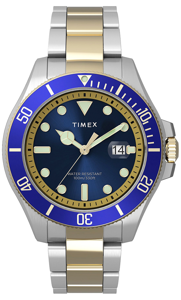 Timex TW2U71800 - zegarek męski