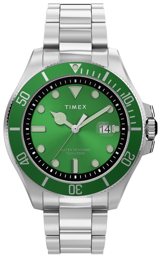 Timex TW2U72000 - zegarek męski