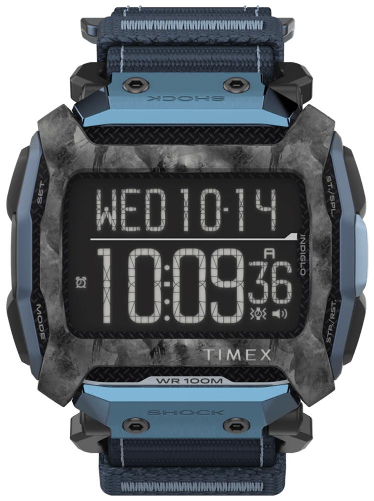 Timex TW5M28700 - zegarek męski