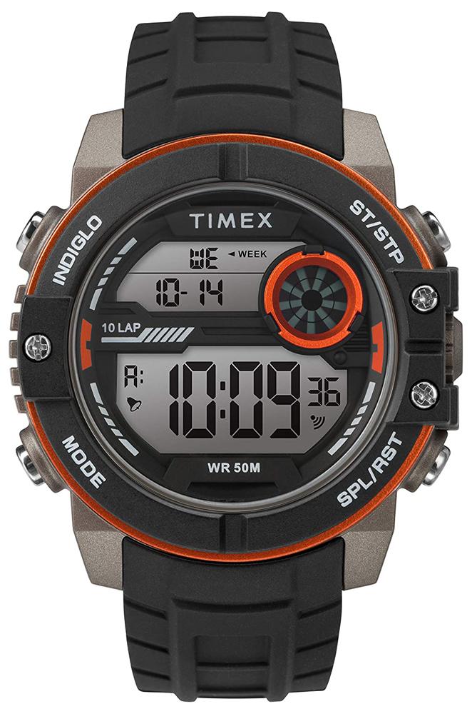 Timex TW5M34700 - zegarek męski