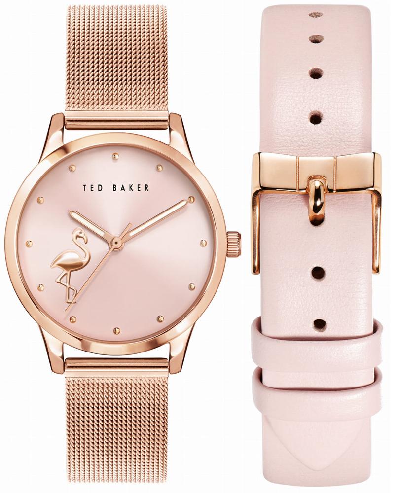 Ted Baker TWG024700 - zegarek damski