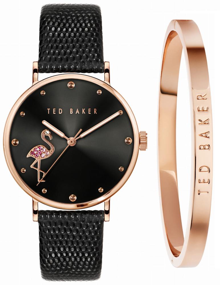 Ted Baker TWG024900 - zegarek damski