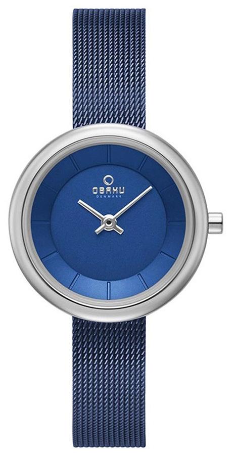 Obaku Denmark V146LCLML - zegarek damski