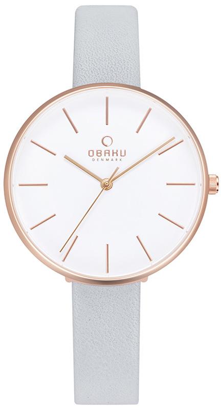 Obaku Denmark V211LXVIRL - zegarek damski