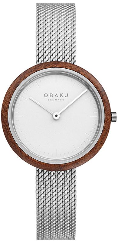 Obaku Denmark V245LXCIMC - zegarek damski