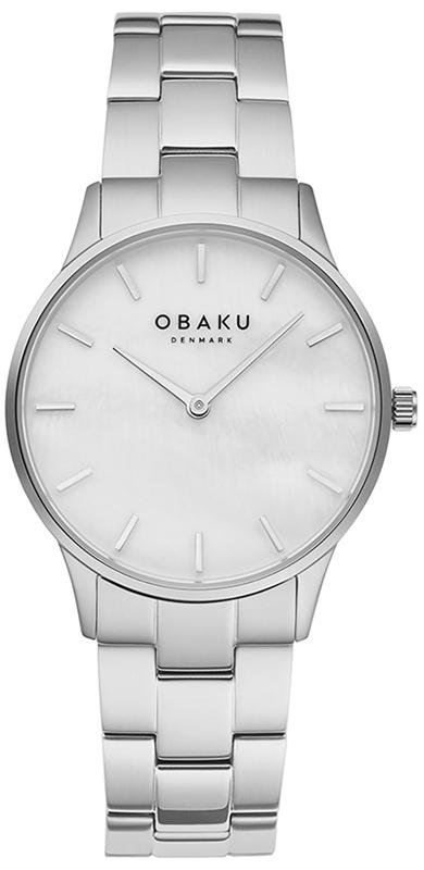 Obaku Denmark V247LXCWSC - zegarek damski