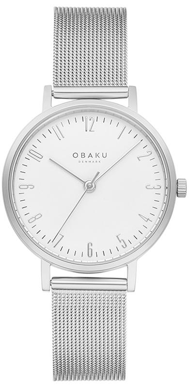 Obaku Denmark V248LXCIMC - zegarek damski