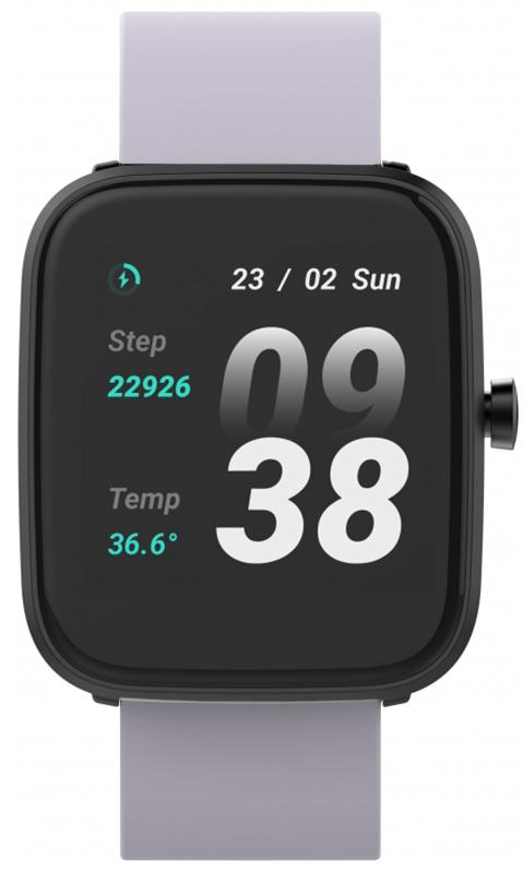 Vector Smart VCTR-31-01BK-01PK - zegarek damski