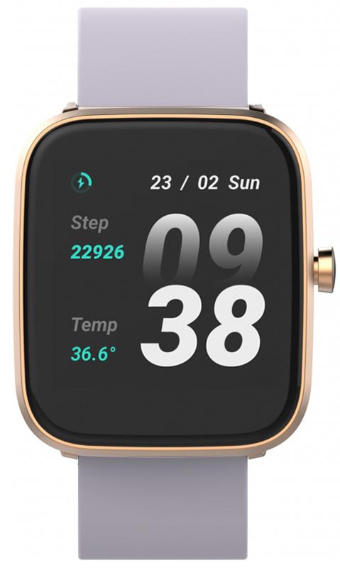 Vector Smart VCTR-31-01RG-01PK - zegarek damski