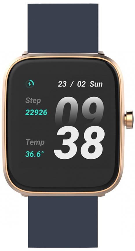 Vector Smart VCTR-31-01RG-S1NB - zegarek unisex