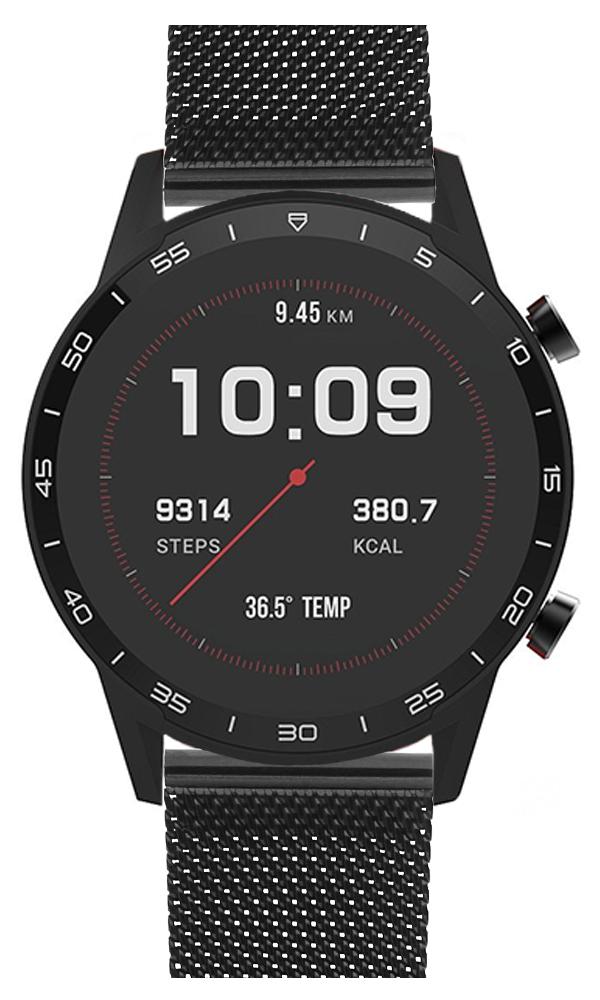Vector Smart VCTR-32-22BK-03MS - zegarek unisex