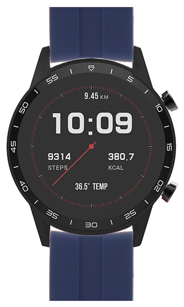 Vector Smart VCTR-32-22BK-22NB - zegarek unisex