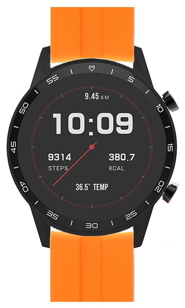 Vector Smart VCTR-32-22BK-22OG - zegarek unisex