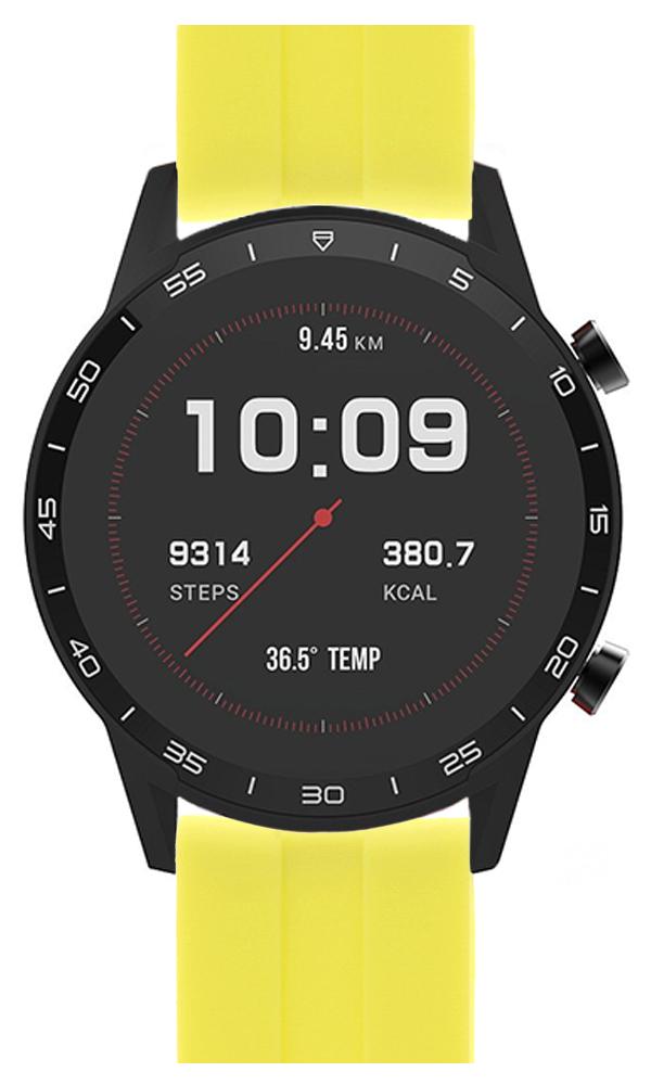 Vector Smart VCTR-32-22BK-22YW - zegarek unisex