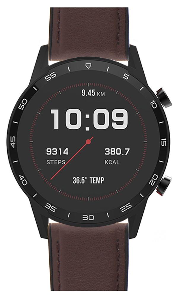 Vector Smart VCTR-32-22BK-S2BR - zegarek męski