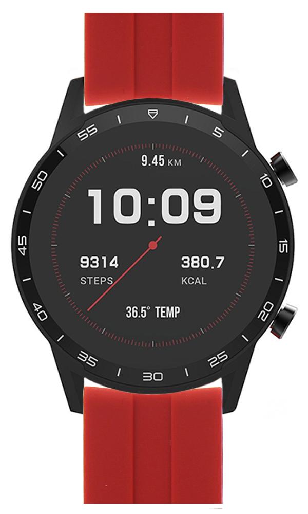 Vector Smart VCTR-32-22BK-S4RD - zegarek unisex